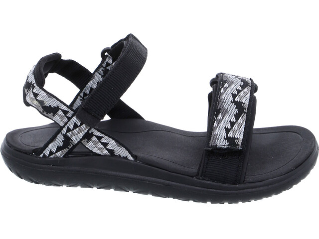 Teva Terra-Float Nova Sandals Children palopo black